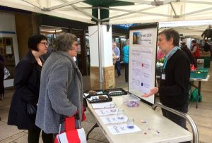 Farmers' Market consultation